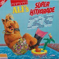 Cover  - Alf's Super Hitparade [1990/2]